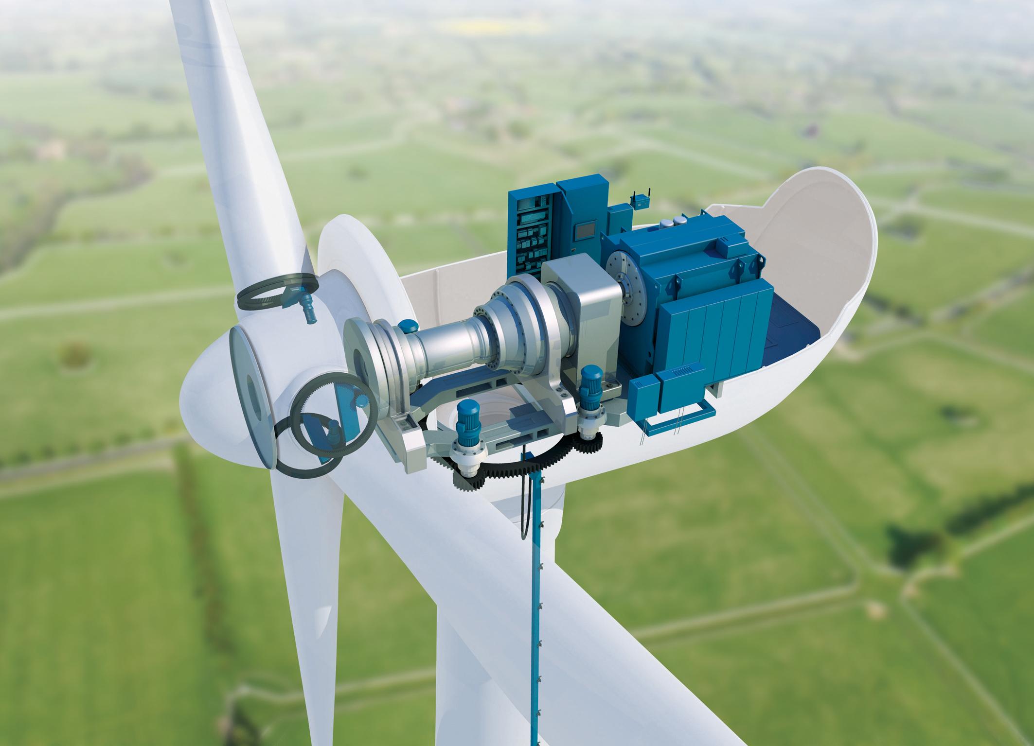 Как сделать ветрогенератора из автогенератора5